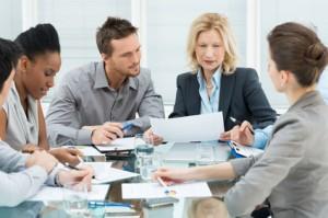 Accompagnement pour les entreprises, cabinets RH et associations